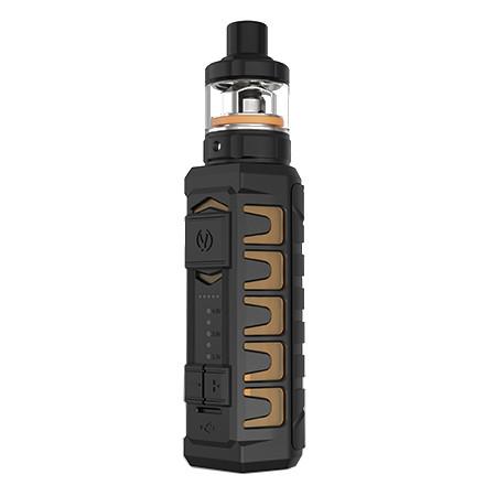 Vandy Vape AP elektromos cigaretta keszlet MTL sub tankkal frosted amber