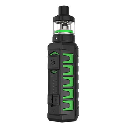 Vandy Vape AP elektromos cigaretta keszlet MTL sub tankkal frosted green