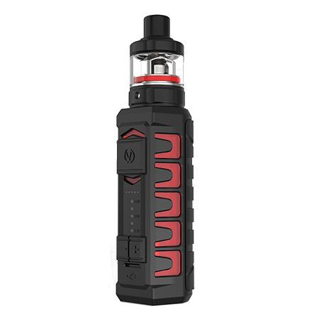 Vandy Vape AP elektromos cigaretta keszlet MTL sub tankkal frosted red