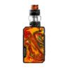 VooPoo Drag Mini elektromos cigaretta keszlet Uforce T2 tankkal Lava