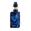VooPoo Drag Mini elektromos cigaretta keszlet Uforce T2 tankkal Prussian Blue