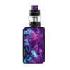 VooPoo Drag Mini elektromos cigaretta keszlet Uforce T2 tankkal Purple