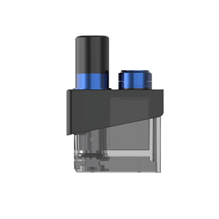 Smok Trinity Alpha Resin Pod cartridge prism blue