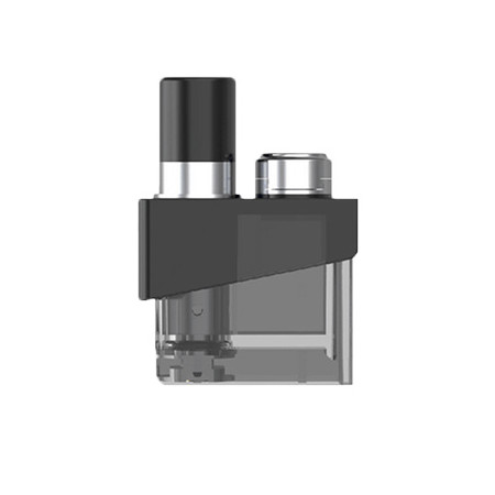 Smok Trinity Alpha Resin Pod cartridge prism chrome