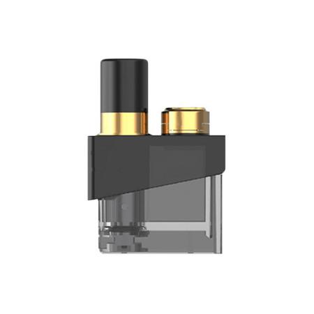 Smok Trinity Alpha Resin Pod cartridge prism gold