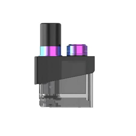 Smok Trinity Alpha Resin Pod cartridge prism rainbow