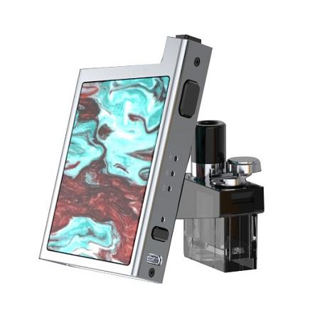 Smok Trinity Alpha Resin Pod cartridge