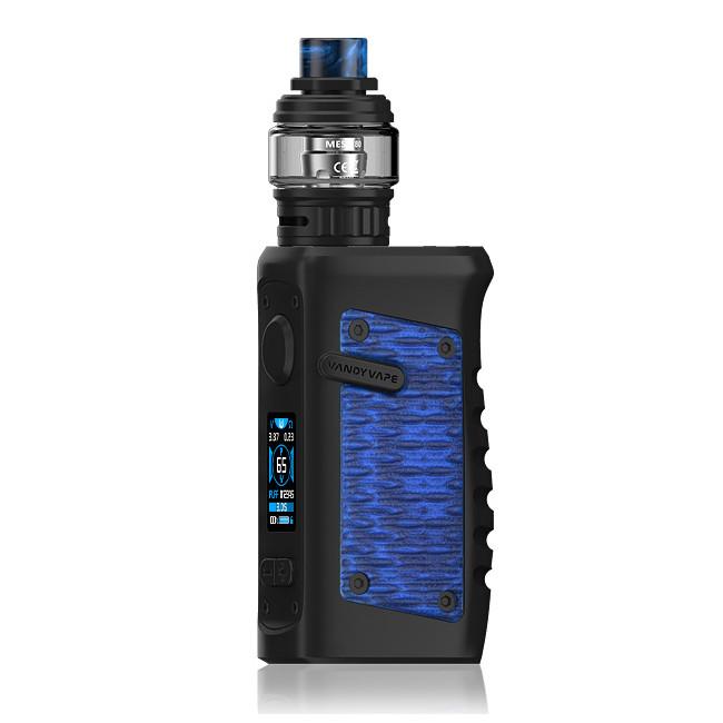 Vandy Vape Jackaroo elektromos cigaretta keszlet blue python