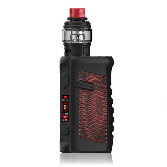 Vandy Vape Jackaroo elektromos cigaretta keszlet red ridge