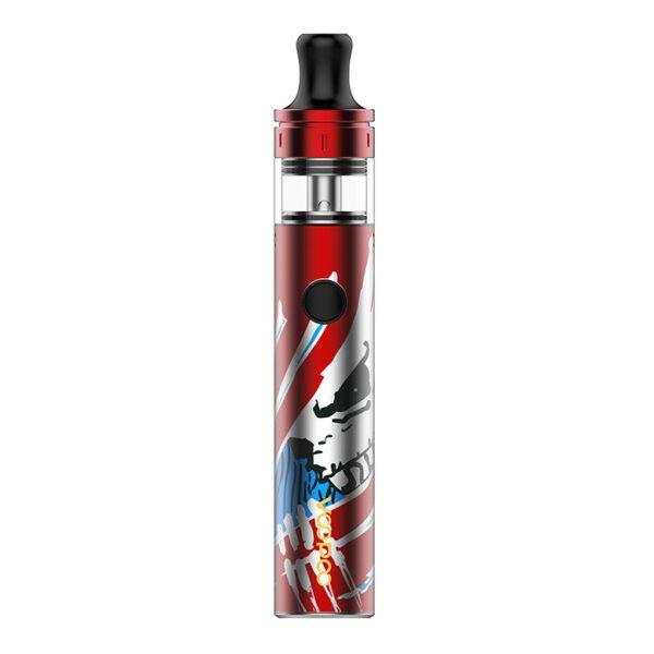 Voopoo Finic 20 elektromos cigaretta keszlet electric shock