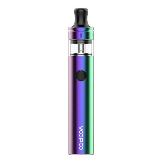Voopoo Finic 20 elektromos cigaretta keszlet szivarvany