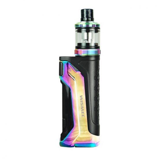 Wismec CB-80 elektromos cigaretta keszlet Amor Pro tankkal szivarvany