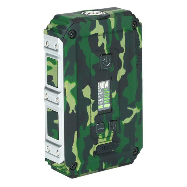 AIMIDI-Tank-T2-240W-TC-Box-MOD camo