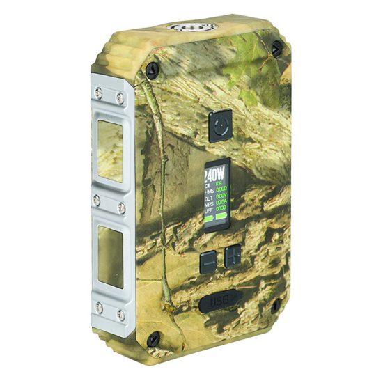 AIMIDI-Tank-T2-240W-TC-Box-MOD woods