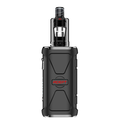 Innokin-Adept-Zlide-elektromos cigaretta-keszlet szinek fekete