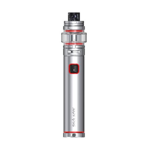 Smok Stick 80W elektromos ciaretta keszlet szinek ezust