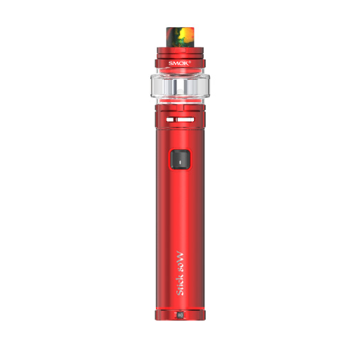 Smok Stick 80W elektromos ciaretta keszlet szinek piros