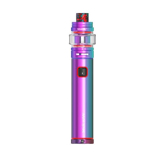 Smok Stick 80W elektromos ciaretta keszlet szinek szivarvany