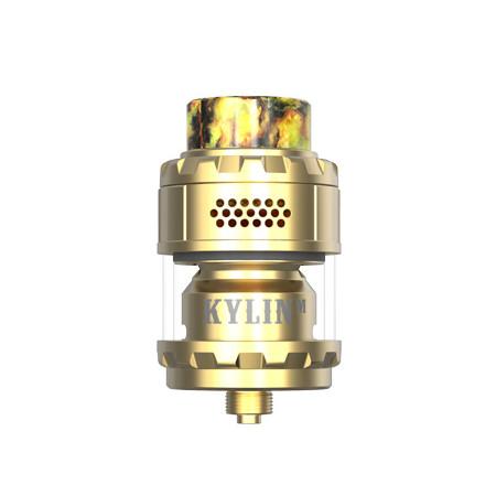 Vandy Vape Kylin M RTA tank szinek arany