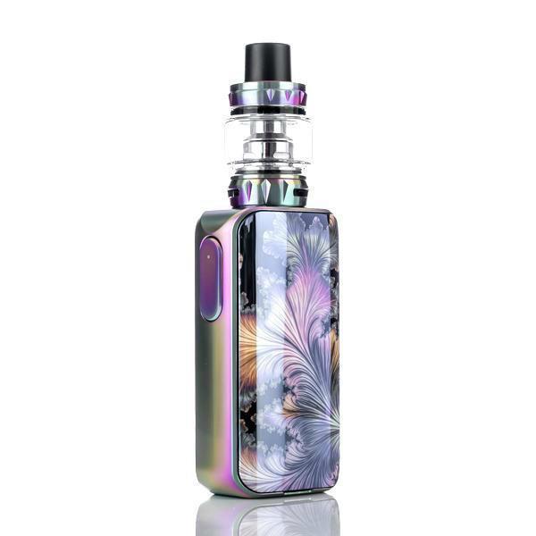Vaporesso Luxe S elektromos cigaretta keszlet SKKR-S tankkal Coral