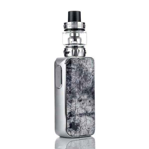 Vaporesso Luxe S elektromos cigaretta keszlet SKKR-S tankkal Marble