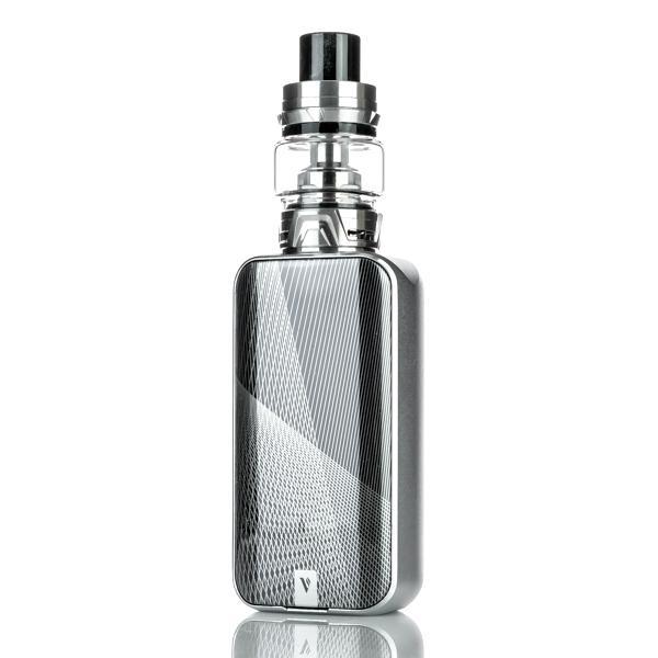 Vaporesso Luxe S elektromos cigaretta keszlet SKKR-S tankkal ezust