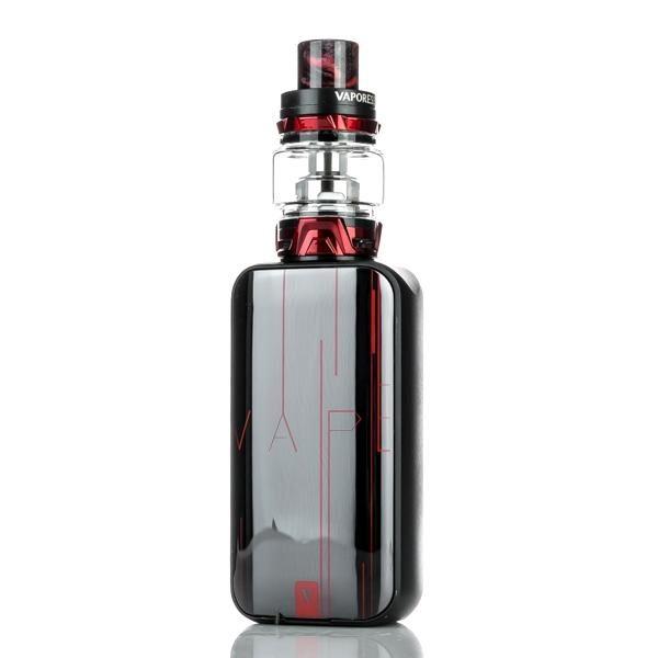Vaporesso Luxe S elektromos cigaretta keszlet SKKR-S tankkal piros