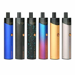 Vaporesso PodStick elektromos cigaretta keszlet szinek