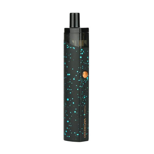 Vaporesso PodStick elektromos cigaretta keszlet szinek splashed