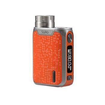 Vaporesso Swag TC box mod 80W szinek narancs
