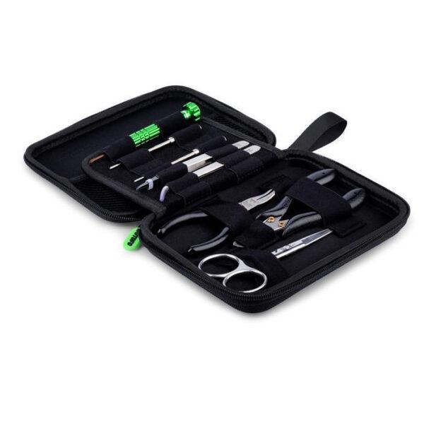 Wotofo Vape Tool Kit DIY eszkozkeszlet2