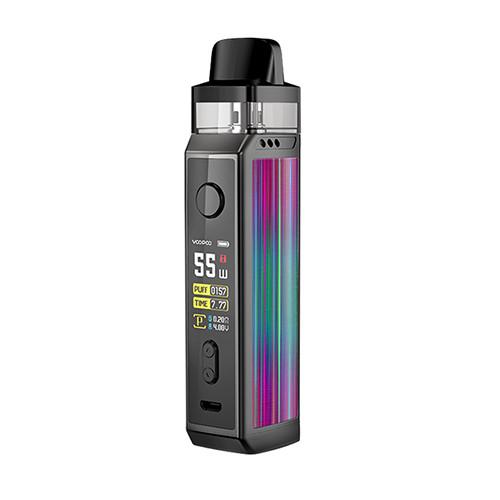 Voopoo Vinci X 70W elektromos cigaretta pod keszlet szinek aurora