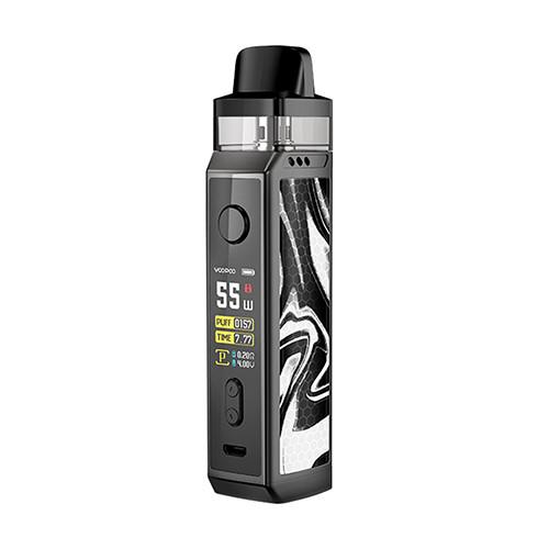 Voopoo Vinci X 70W elektromos cigaretta pod keszlet szinek ink