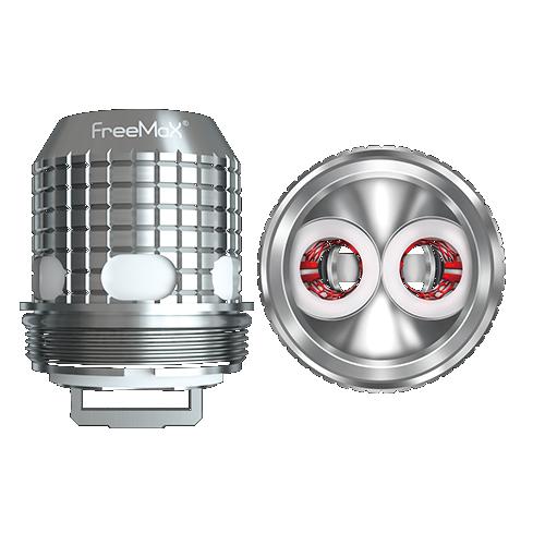 Freemax Fireluke M mesh porlasztofej X2