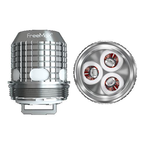 Freemax Fireluke M mesh porlasztofej X3