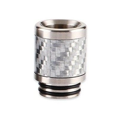Stainless-Steel-Carbon-Fiber-810-Drip-Tip