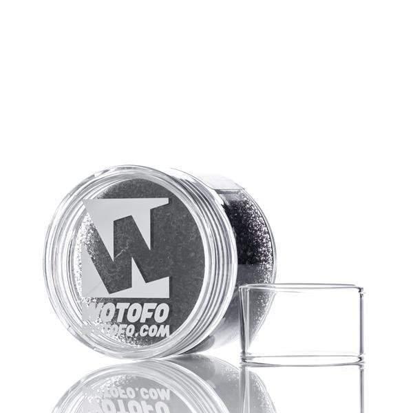 Wotofo Profile Unity RTA uvegpalast 5ml