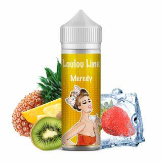 LouLou Line shortfill Meredy