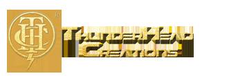 Thunderhead Creations Logo