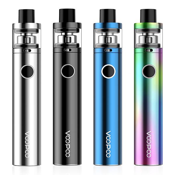 VooPoo PnP 20 elektromos cigaretta keszlet szinek