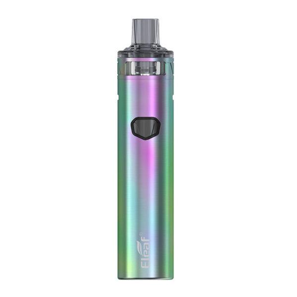 Eleaf Ijust AIO elektromos cigaretta keszlet szinek szivarvany