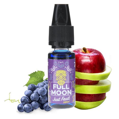 Full Moon - Purple - Just Fruit aroma