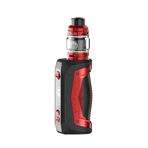 GeekVape Aegis Max 100W 21700 + Zeus sada Elektromos cigaretta készlet Red Phoenix