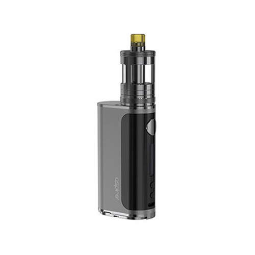 Aspire Nautilus GT elektromos cigaretta keszlet gun metal