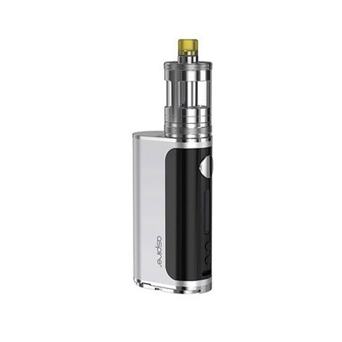 Aspire Nautilus GT elektromos cigaretta keszlet szurke
