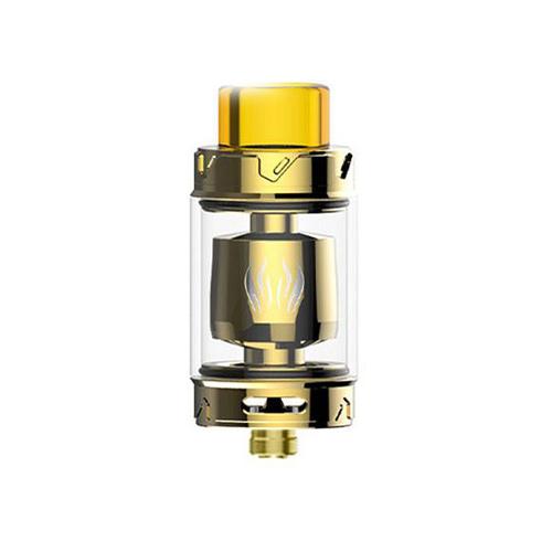 Avidvape Ghost Inhale RTA elektromos cigaretta tank arany
