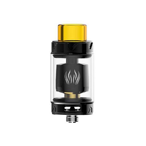 Avidvape Ghost Inhale RTA elektromos cigaretta tank fekete