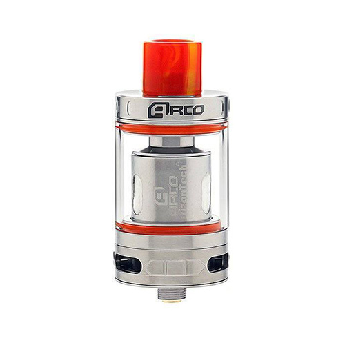 HorizonTech Arco elektromos cigaretta tank ezüst