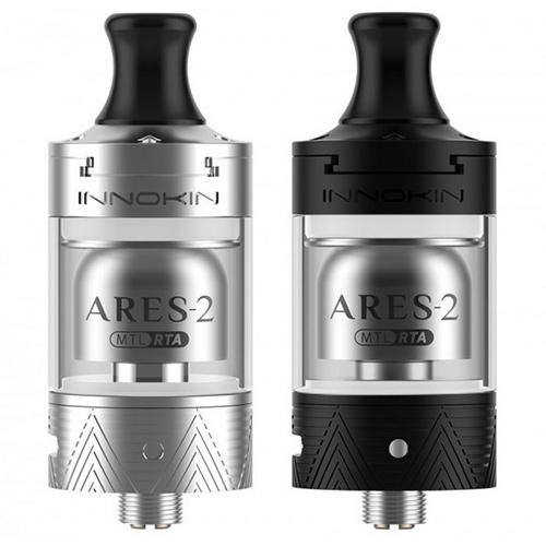 Innokin Ares 2 d22 elektromos cigaretta tank
