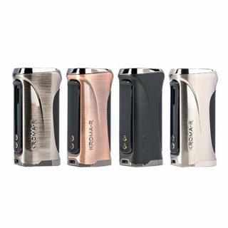 Innokin Kroma-R 80W elektromos cigaretta készlet cimkép